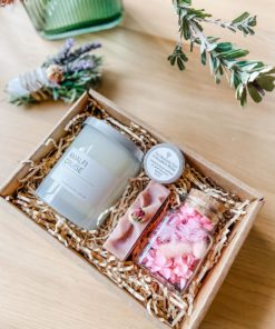 Care Boxes + Gifts